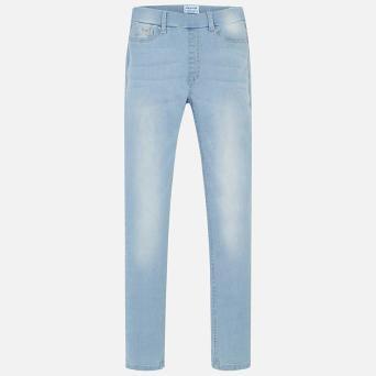 44f11d4960fe7e MAYORAL Spodnie basic
